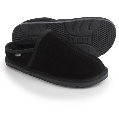 LAMO Footwear Mule Slippers - Suede (For Men)