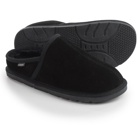 LAMO Footwear Mule Slippers - Suede (For Men)