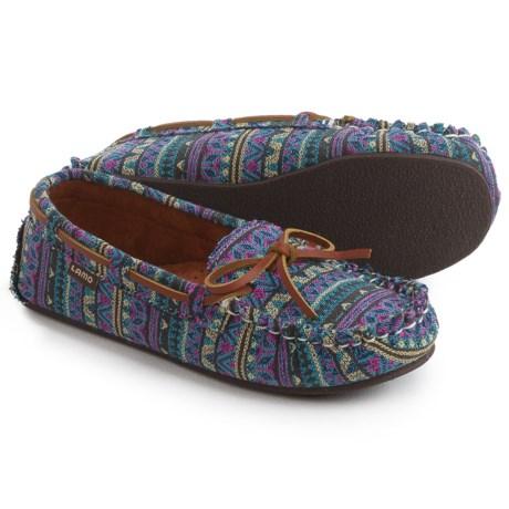 LAMO Footwear Sabrina Moc 2 Shoes - Slip-Ons (For Women)