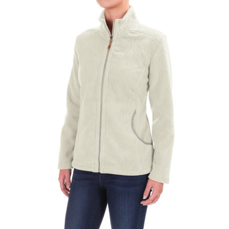 Royal Robbins Fallen Leaves Fleece Jacket (For Women)