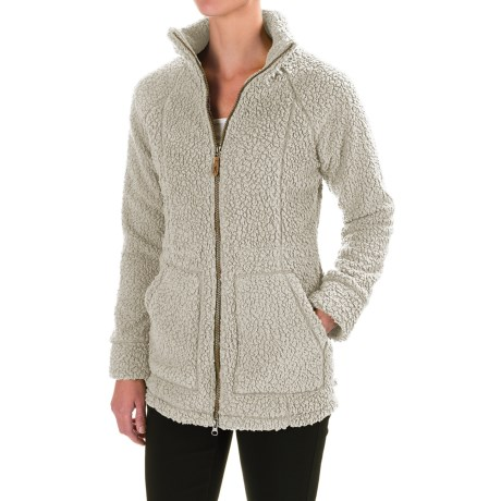 Royal Robbins Snow Wonder Jacket - UPF 50+ (For Women)