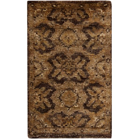 Surya Scarborough Hand-Knotted Accent Rug - 2x3'
