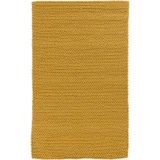 Surya Anchorage Braided Accent Rug - 2x3', Felted Wool