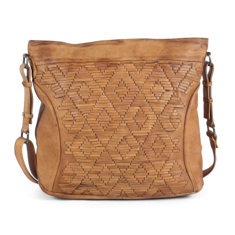 Day & Mood Amber Hobo Bag - Leather