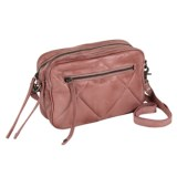 Day & Mood Abana Crossbody Bag - Leather