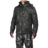 Obermeyer Proton PrimaLoft® Ski Jacket - Waterproof, Insulated (For Men)