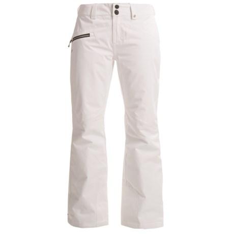 Obermeyer Malta Ski Pants - Waterproof, Insulated (For Women)