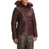 Obermeyer Bombshell Special Edition Jacket - Waterproof (For Women)