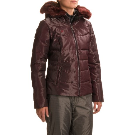 Obermeyer Bombshell Special Edition Jacket - Waterproof (For Women)