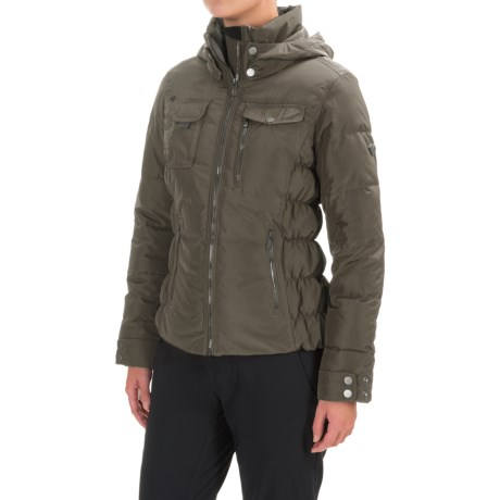 Obermeyer Leighton Ski Jacket - Waterproof, Insulated (For Women)