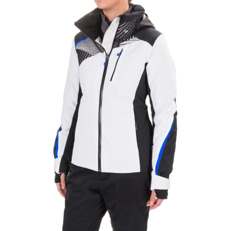Obermeyer Kitzbuhel Ski Jacket - Waterproof, Insulated (For Women)