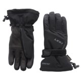 LEKI Curve S Gore-Tex® Gloves - Waterproof, Insulated (For Men and Women)