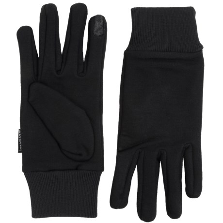 Gordini Power Wool Gloves - Touchscreen Compatible (For Women)