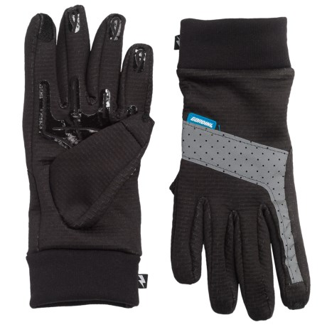Gordini Dash Gloves - Touchscreen Compatible (For Women)