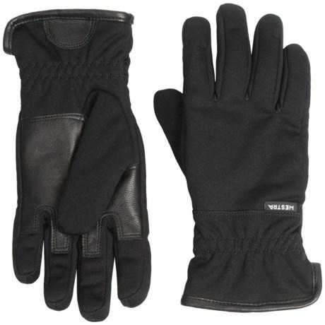 Hestra Windstopper® Taifun PrimaLoft® Gloves (For Men)