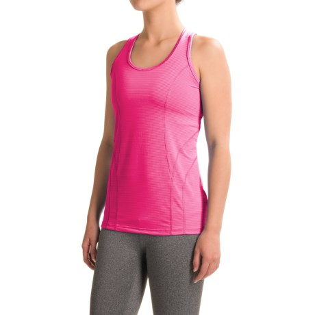 Reebok Dynamic Tank Top - Racerback (For Women)