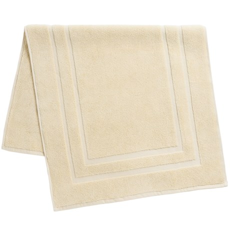 The Turkish Towel Company Organic Cotton Bath Mat