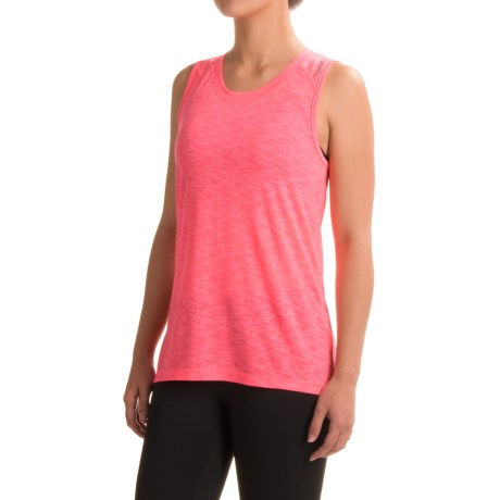 Reebok Freedom Flyaway Tank Top (For Women)