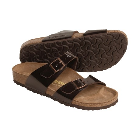 Birkenstock Sydney Sandals - Birko-flor® Straps (For Women)