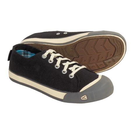 Keen Coronado Canvas Shoes (For Men)