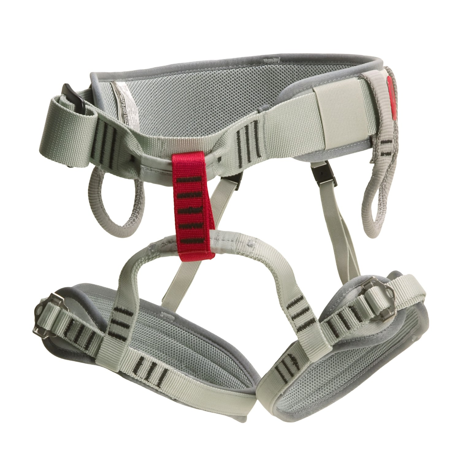 Mad Rock Nose Climbing Harness 2274n