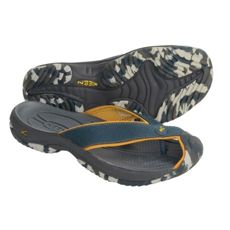 Keen Waimea H2 Thong Sandals For Men 2274p Save 58