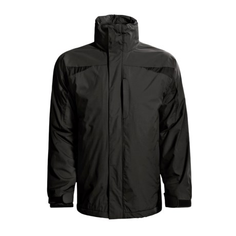 White Sierra All Seasons Jacket - Waterproof, 4-in-1 (For Men)