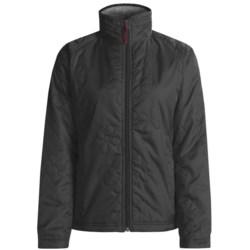 White Sierra Montara Jacket - Insulated (For Women)