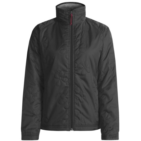 White Sierra Montara Jacket - Insulated (For Women)