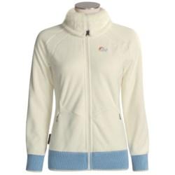 Lowe Alpine Nordic Fleece Jacket - Polartec® Thermal Pro® (For Women)