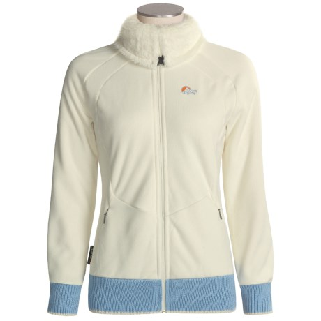Lowe Alpine Nordic Fleece Jacket - Polartec® Thermal Pro® (For Women)
