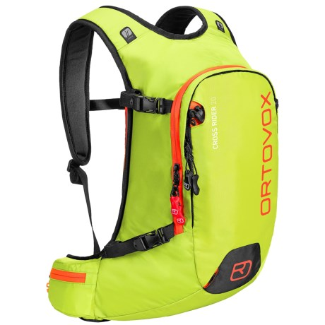 Ortovox Cross Rider 20 Backpack