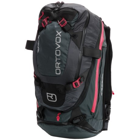 Ortovox Tour 30+7 ABS Backpack (For Women)