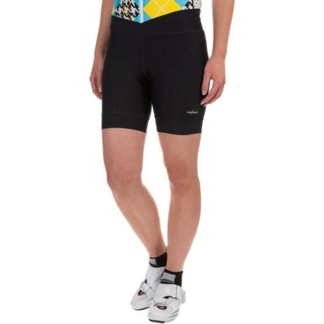 Shebeest Nirvana Bike Shorts (For Women)