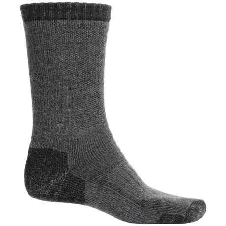 Simms Heavyweight Wading Socks - Merino Wool, Crew (For Men)