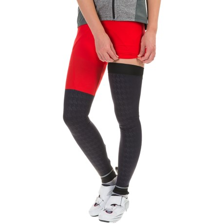 Shebeest Envy Leg Warmers (For Women)