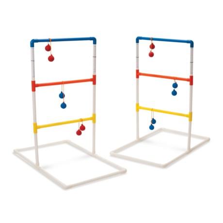 EASTPOINT EastPoint Ladderball Set