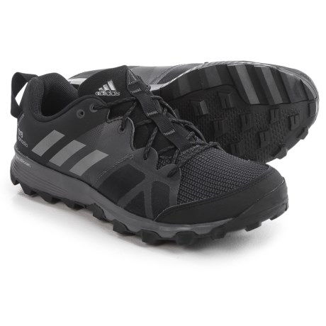 adidas outdoor Kanadia 8 Trail Running Shoes (For Men)