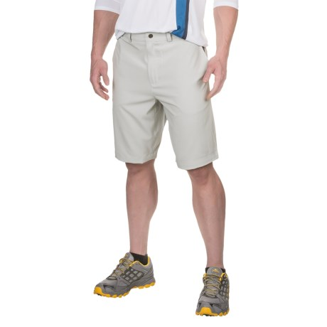 Soybu Crossover Shorts (For Men)