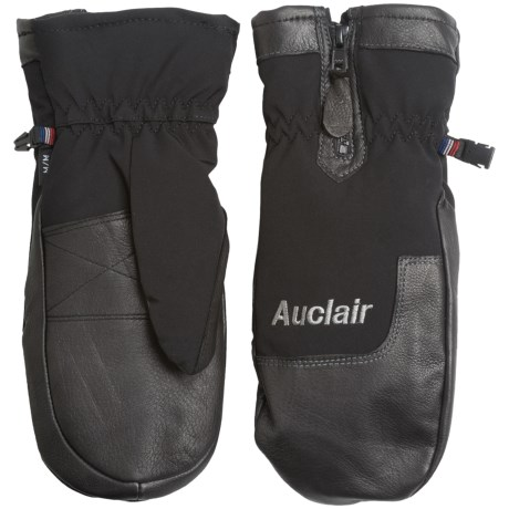 Auclair Zugspitze Mittens (For Men)