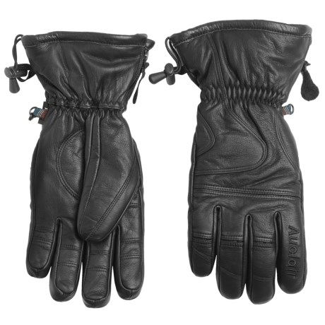 Auclair Smile Man Gloves - Waterproof, Insulated (For Men)