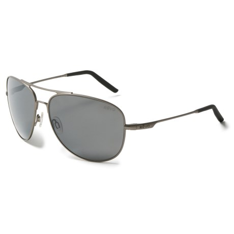 Revo Windspeed II Sunglasses - Polarized, Serilium Polycarbonate Lenses