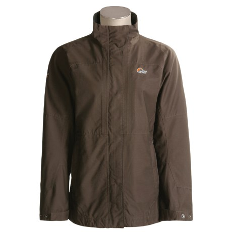 Lowe Alpine Stone Jacket - Waterproof Triplepoint® (For Women)
