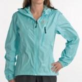 Lowe Alpine Speedy Jacket - Lightweight (For Women)