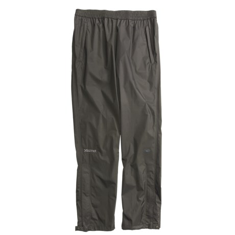 Marmot PreCip® Pants - Waterproof (For Men)