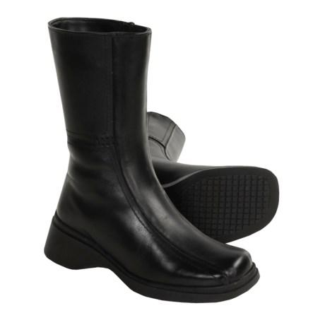 Henri Pierre by Bastien Kay Boots - Waterproof, Leather (For Women)