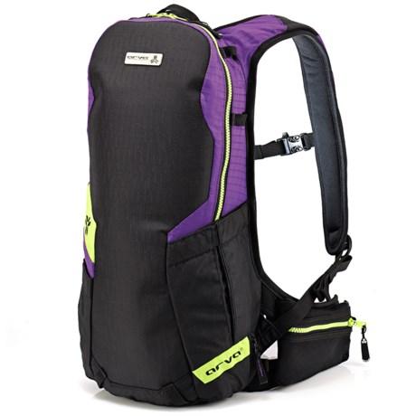 Arva Freerider 12L Ski Backpack