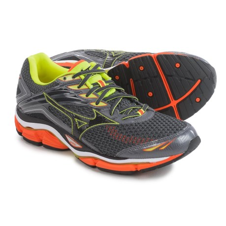 Mizuno Wave Enigma 6 Running Shoes (For Men)
