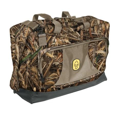 Hardcore Hard Core Deluxe Wader Bag