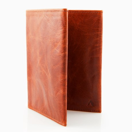Allett Original RFID-Blocking Wallet - Lambskin Leather